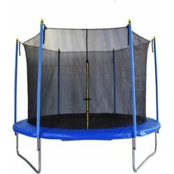 Trampoline FLY Diamètre 305 cm Avec Filet de Sécurité - Outdoor Toys
