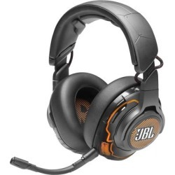 JBL Quantum ONE wired over-ear gaming headphones found on Bargain Bro from Crutchfield for USD $189.96