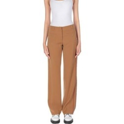 Casual Pants - Natural - Carven Pants found on MODAPINS from lyst.com for USD $88.00