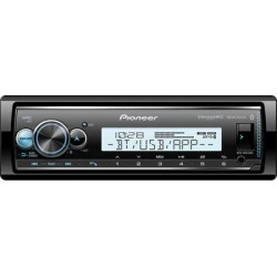 Pioneer MVH-MS512BS Marine Digital Media Receiver found on Bargain Bro from Crutchfield for USD $113.99