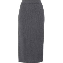 3/4 Length Skirt - Gray - 8 by YOOX Skirts found on Bargain Bro Philippines from lyst.com for $79.00