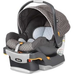 Chicco Car Seats Lilla - Lilla KeyFit 30 Infant Car Seat found on Bargain Bro Philippines from zulily.com for $149.99