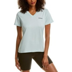 Adidas T-Shirt (XS (2 - 3)), Women's, Multicolor(polyester) found on Bargain Bro Philippines from Overstock for $21.99