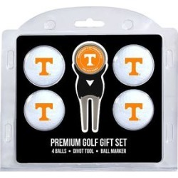 Tennessee Volunteers 6-Piece Golf Gift Set, Multicolor found on Bargain Bro Philippines from Kohl's for $25.00