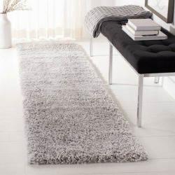 Wrought Studio™ Sador Gray Area RugPolypropylene in Brown/Gray, Size 63.0 H x 63.0 W x 1.9685 D in | Wayfair 9B909374407A48E6B3165AACC8BD108D found on Bargain Bro Philippines from Wayfair for $114.99
