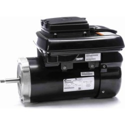 3/4 - 2.7 THP Variable Speed C Face Threaded Shaft Pool Spa Motor 1 SF found on Bargain Bro Philippines from Overstock for $1640.49