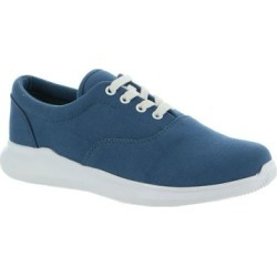 Propet Flicker - Womens 8.5 Blue Oxford W found on Bargain Bro from ShoeMall.com for USD $45.56