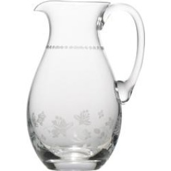 Mikasa Vintage Floral 64 oz. Pitcher found on Bargain Bro India from Overstock for $43.98
