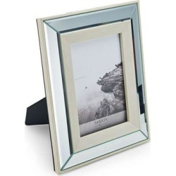Mikasa Mirror Frame Table Decor, Beig/Green, 12X14 found on Bargain Bro from Kohl's for USD $27.35