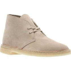 Clarks Desert Chukka Boot - Natural - Clarks Boots found on Bargain Bro India from lyst.com for $150.00