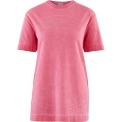 6 Alyx - Logo T-shirt - Pink - Moncler Genius Tops found on Bargain Bro Philippines from lyst.com for $430.00