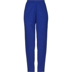Casual Pants - Blue - Fuzzi Pants found on MODAPINS from lyst.com for USD $65.00
