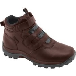 Men's Propet Cliff Walker Strap Boots by Propet in Bronco Brown (Size 8 1/2 X) found on Bargain Bro Philippines from fullbeauty for $119.99