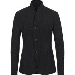 Suit Jacket - Black - Masnada Jackets found on MODAPINS from lyst.com for USD $585.00