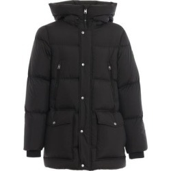 Sierra Supreme Parka - Black - Woolrich Jackets found on Bargain Bro India from lyst.com for $936.00