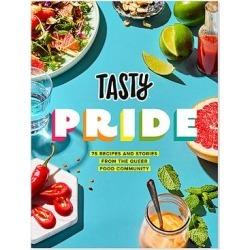 Penguin Random House Cookbooks - Tasty Pride Hardcover found on Bargain Bro from zulily.com for USD $14.43