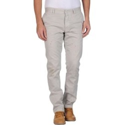 Casual Trouser - Gray - Saucony Pants found on Bargain Bro from lyst.com for USD $77.52