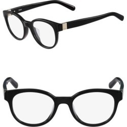 49mm Cat Eye Optical Frames - Black - Chloé Sunglasses found on Bargain Bro Philippines from lyst.com for $60.00