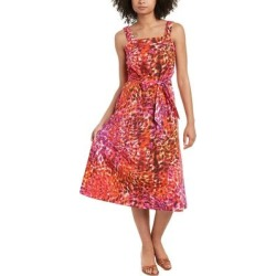 Natori Ombre Animale Sundress (16), Women's, Pink(cotton) found on Bargain Bro India from Overstock for $83.99