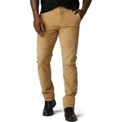 Classic Slim Fit Straight Leg Chino Pants - Natural - Hudson Pants found on MODAPINS from lyst.com for USD $67.00