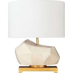 Regina Andrew Design Marquise Ivory Accent Table Lamp found on Bargain Bro Philippines from LAMPS PLUS for $362.50