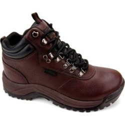 Men's Propet Cliff Walker Boots by Propet in Bronco Brown (Size 10 1/2 M) found on Bargain Bro Philippines from fullbeauty for $119.99