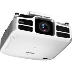 Epson Pro L1100UNL Laser WUXGA 3LCD Projector with 4K Enhancement without Lens - Refurbished found on Bargain Bro India from Epson for $2199.99