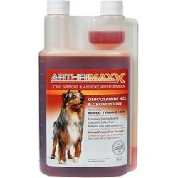 Animal Nutritional Products ArthriMAXX Joint Support & Antioxidant Dog Supplement, 32-oz bottle found on Bargain Bro Philippines from Chewy.com for $38.98