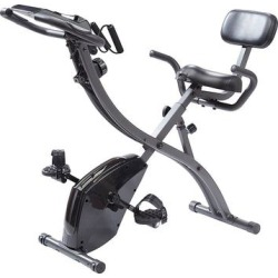 Slim Cycle Workout System Exercise Bike, Black found on Bargain Bro from Kohl's for USD $151.99