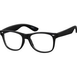 Zenni Kids Square Prescription Glasses Black TR Frame found on Bargain Bro India from Zenni Optical for $12.95