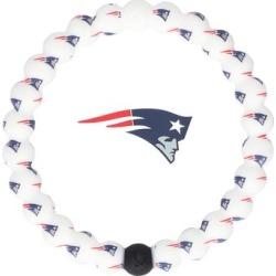 New England Patriots Lokai Logo Bracelet found on Bargain Bro from nflshop.com for USD $16.72