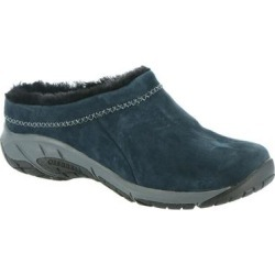 Merrell Encore Ice 4 - Womens 7.5 Navy Slip On Medium found on Bargain Bro Philippines from ShoeMall.com for $119.95