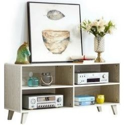 Modern TV Stand for TVs up to 50