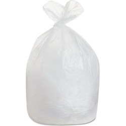 Boardwalk High-Density 60-Gal Recycling Bags, 25 CountPolyethylene, Size 38.0 H x 58.0 W in   Wayfair BWK385822 found on Bargain Bro Philippines from Wayfair for $56.14