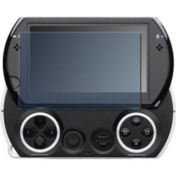 INSTEN Clear Screen Protector for Sony PSP Go found on Bargain Bro Philippines from Overstock for $5.59