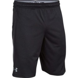 Under Armour Men's Side Pockets Tech Mesh Loose Shorts (Red (600)/Steel - Large) found on Bargain Bro Philippines from Overstock for $24.49