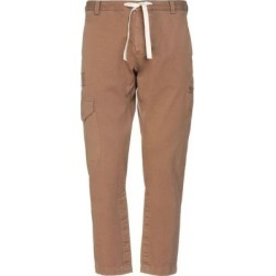 Casual Trouser - Brown - Saucony Pants found on Bargain Bro from lyst.com for USD $136.04