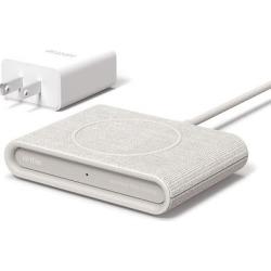 iOttie CHWRIO103TN iON Wireless Mini Fast Charge Pad - Tan