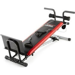 Weider Ultimate Body Works Incline Bench, Multicolor found on Bargain Bro from Kohl's for USD $144.39