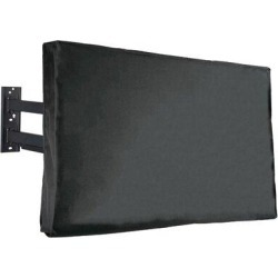 Vivo Universal Screen Carrying CaseMetal, Size 23.0 H x 32.0 W x 4.5 D in | Wayfair COVER-TV030B found on Bargain Bro Philippines from Wayfair for $21.73