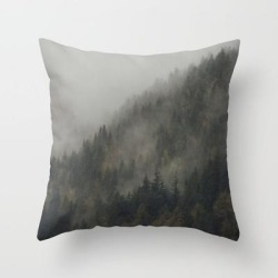 Couch Throw Pillow | Take Me Home - Landscape Photography by Michael Schauer - Cover (16