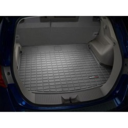 WeatherTech Cargo Area Liner, Fits 2011-2014 Acura TSX, Primary Color Black, Pieces 1, Model 40847 found on Bargain Bro from northerntool.com for USD $104.84