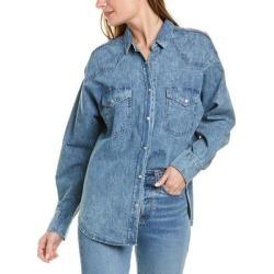 Iro Inol Shirt found on MODAPINS from Overstock for USD $113.39