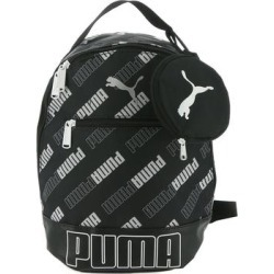 PUMA Evercat Activate Mini Sport Backpack 2.0 Black/White found on Bargain Bro Philippines from ShoeMall.com for $35.95