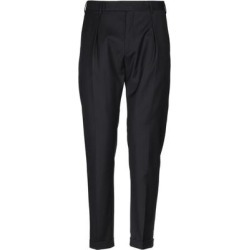 Casual Trouser - Black - Paul Smith Pants found on MODAPINS from lyst.com for USD $111.00