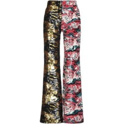 Casual Trouser - Black - Halpern Pants found on MODAPINS from lyst.com for USD $275.00