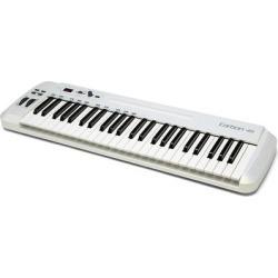 Samson 49 Key USB MIDI Keyboard Controller found on Bargain Bro from Crutchfield for USD $75.99