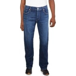 Joe's Jeans Mens Brixton Jeans Mid-Rise Straight Leg - Ashton (31), Men's(cotton) found on MODAPINS from Overstock for USD $34.84
