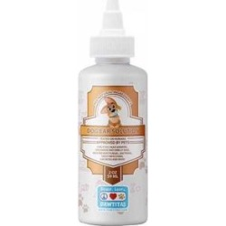 Pawtitas Organic Ear Dog & Cat Cleaner, 2-oz bottle found on Bargain Bro Philippines from Chewy.com for $12.99