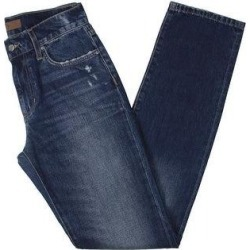Joe's Jeans Mens Brixton Straight Leg Jeans Mid-Rise Distressed - Calahan - 28 (Calahan - 28), Men's(cotton) found on MODAPINS from Overstock for USD $39.19